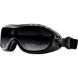 Bobster Night Hawk OTG Goggles Smoked