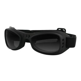 Bobster Road Runner Goggle Black
