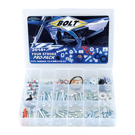 Bolt Yamaha Four Stroke Pro Pack Kit