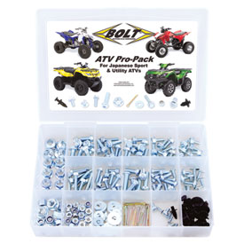 Bolt ATV Pro-Pack 225 Piece Kit