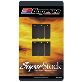 Boyesen Super Stock Carbon Reeds | Parts & Accessories