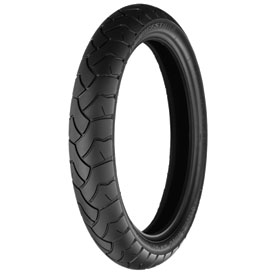Bridgestone Battle Wing BW501 Front Motorcycle Tire