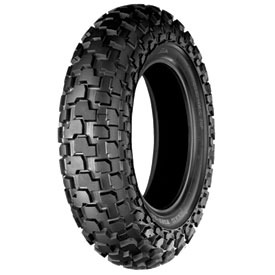 bridgestone tw34 rear motorcycle tire dual sport rocky mountain