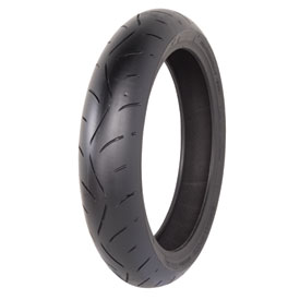 Bridgestone Battlax BT003 Racing Street Front Motorcycle Tire