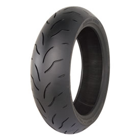 Bridgestone Battlax BT016 Pro Hypersport Rear Motorcycle Tire
