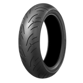 Bridgestone Battlax BT023 Rear Motorcycle Tire