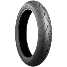 Bridgestone Battlax Hypersport S20 Front Motorcycle Tire