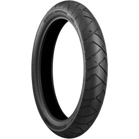 Bridgestone Battlax Adventure A40 Front Motorcycle Tire