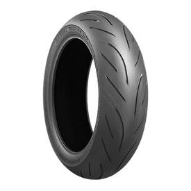 Bridgestone Battlax S21 Hypersport Rear Motorcycle Tire Tires And