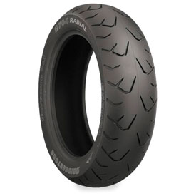 Bridgestone G704 Exedra Touring Rear Motorcycle Tire