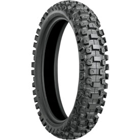 Bridgestone M604 Intermediate/Hard Terrain Tire