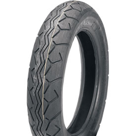 Bridgestone G703 Exedra Front Motorcycle Tire 150/80B-16 (71H) Tubeless Black Wall