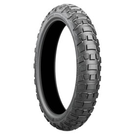 Bridgestone Battlax Adventurecross AX41 Front Motorcycle Tire