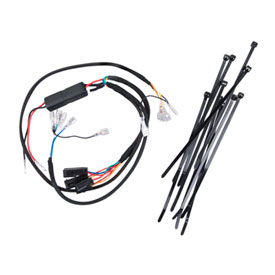 can am heated accessories wiring harness utv rocky. Black Bedroom Furniture Sets. Home Design Ideas