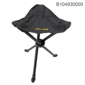 Can-Am Foldable Tripod Stool