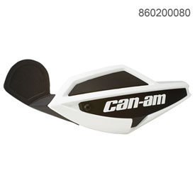 Can-Am Mirror Kit for Handlebar Wind Deflectors