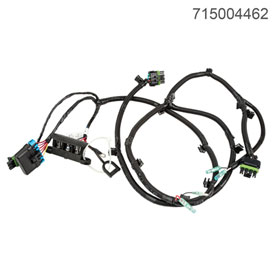 Can-Am Power Window and Wiper Cable