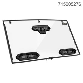 Can-Am ProVent Windshield