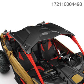 Can-Am Sport Roof | Parts & Accessories | Rocky Mountain ATV/MC