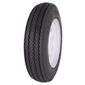 Carlisle Sport Trail Bias Trailer Tire with 5-Hole Wheel