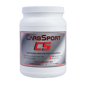 CarbSport Performance Drink