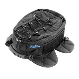 Chase Harper 650 Magnetic Motorcycle Tank Bag