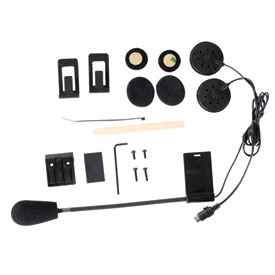 Chatter Box CB50 Tandem-Pro Intercom - Open-Face Stereo Headset