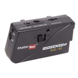 Chatter Box CB50 Tandem-Pro Wired Intercom