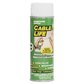 Champions Choice Cable Lube
