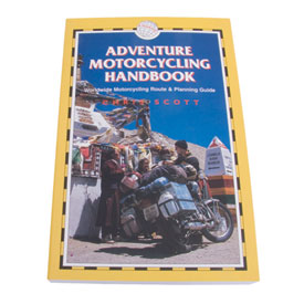 Chris Scott's Adventure Motorcycling Handbook