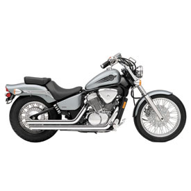 Cobra Street Rod (Slash Down) Motorcycle Exhaust