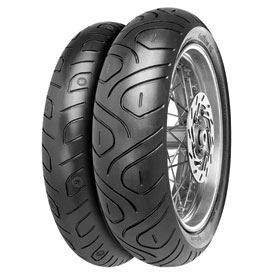 Continental Force SM Super Motard Front Motorcycle Tire