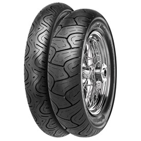 Continental Milestone-Cruising/Touring Rear Motorcycle Tire