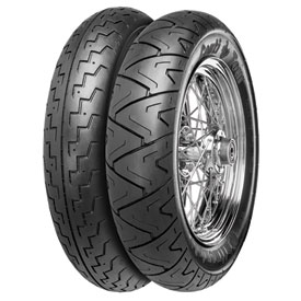 Continental Tour-Cruising/Touring Front Motorcycle Tire