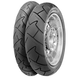 Continental Trail Attack-Front Dual Sport Motorcycle Tire