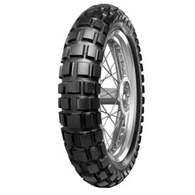 Continental Twinduro TKC80 Dual Sport Rear Motorcycle Tire