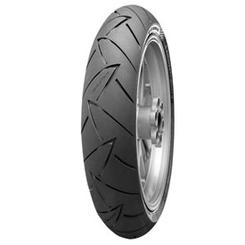 "Continental Road Attack 2 ""C"" Front Motorcycle Tire"