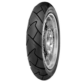 Continental Trail Attack 2-Front Dual Sport Motorcycle Tire