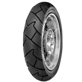 Continental ContiTrail Attack 2-Rear Dual Sport Motorcycle Tire