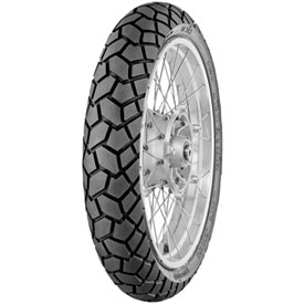 Continental TKC70 Dual Sport Front Motorcycle Tire