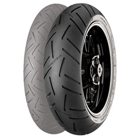 Continental ContiSport Attack 3 Rear Motorcycle Tire