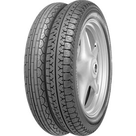 Continental Twins-Classic RB2 Front Motorcycle Tire