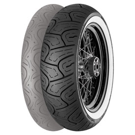 Continental ContiLegend Rear Motorcycle Tire MU85B-16 (77H) Wide White Wall