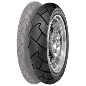Continental ContiTrail Attack 2 K-Spec Rear Dual Sport Motorcycle Tire 170/60ZR-17 (72W)