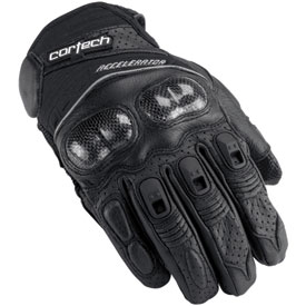 Cortech Accelerator Series 3 Motorcycle Gloves