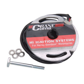 Crane Cams Hi-Intensity Single Module, Dual Fire Ignition System