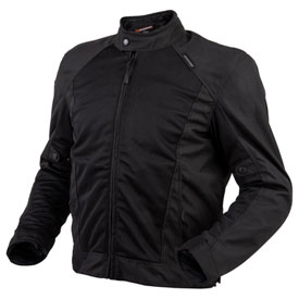 Crosswind Apex Mesh Jacket