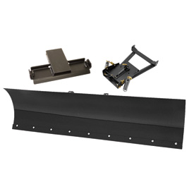 "Cycle Country BearForce Plow Kit, Winch Equipped UTV, 72"" Blade"