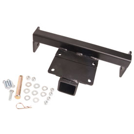 "Cycle Country Front 2"" Receiver/Winch Mount Plate"