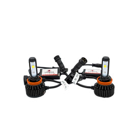 Cyclops Adventure Sports LED Upgrade Replacement Headlight Bulb